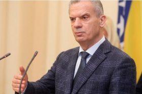 Радончиќ: Ако Турција ги пушти мигрантите ќе настане хуманитарна криза