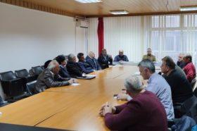 Општина Ресен со превентивни мерки за заштита од коронавирус