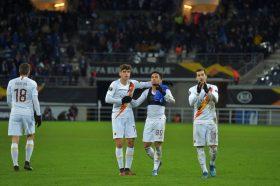 Лига на Европа: Рома и Севиља во битка за четвртфиналето