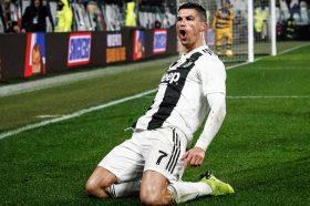 Милан испушти победа, Роналдо 11. натпревар по ред ги тресе мрежите (ВИДЕО)