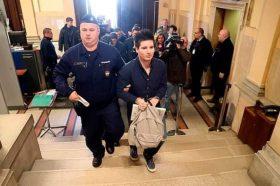 Хакерот поради кој е казнет Сити се наоѓа во притвор и му се заканува долга затворска казна