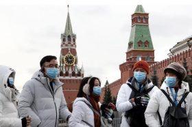 На Кинезите им е забранет влез во Русија до 20 февруари