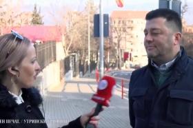 """Начевски за Скопски агол: Време е """"Дрисла"""" да стане вистинска санитарна депонија"""