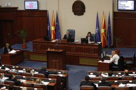 Спротиставени мислења за носењето на Законот за ЈО