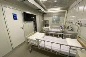 Потврдени уште два случаи на заболени од коронавирус во Грција