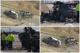 УЖАС ВО САД: Поранешни одбојкарки загинаа во сообраќајна несреќа (ВИДЕО)
