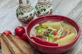 Домашна супа која е вистински терминатор за грип и настинки
