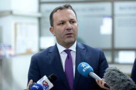 Спасовски: Ќе објавиме коалиција кога ќе ги имаме сите детали