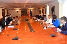 Спасовски-Клуге: Земјава ги применува препораките на СЗО за коронавирусот