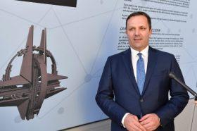 Спасовски: Нашите пријатели во Брисел ги делат со нас очекувањата за официјализирање на членството во НАТО