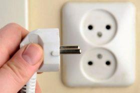 Без струја утре и во недела делови од Гази Баба, во понеделник дел од Ѓорче Петров