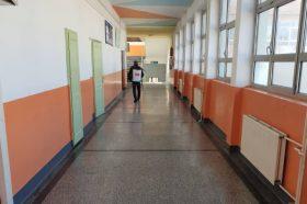 Дезинфекција и генерално чистење во тетовските училишта