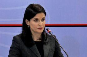 Ѓонај: Кривичната пријава од претседателот Мета е правно бесмислена