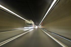 Еве како изгледа најдолгиот железнички тунел кој наскоро треба да биде отворен (ВИДЕО)