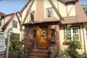 Куќата во која пораснал Доналд Трамп повторно на продажба – цената непозната (ВИДЕО)