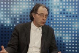 Узунов: Економските политички ставови на Славевски се очаен популизам