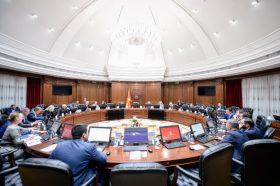 Владата ја одржа 10-тата седница
