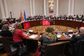 Спасовски: Предвидени 154 милијарди денари за здравството, образованието и социјалната заштита