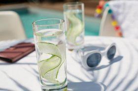 Заштитете го срцето со пиење вода во која претходно сте додале овошје
