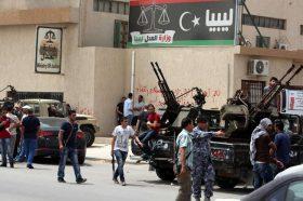 Анадолија: Најмалку 100 транспортни воени авиони на Хафтар му испорачаа речиси 6.200 тони оружје