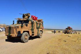 Загина уште еден турски војник, а двајца се ранети на северозападот на Сирија