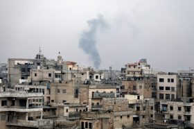 Началниците на армиите на САД и Русија разговарале за ситуацијата во Идлиб