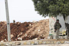 Сириската армија обвинува: Турската војска директно учествува во акциите на терористичките групи