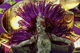 Рио се тресе, ама не од коронавирусот