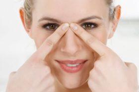 Акутен или хроничен синуситис: Главни симптоми на воспаление на синусите