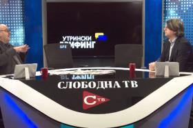 Зеќири: Отворени сме за предизборна коалиција со албански партии
