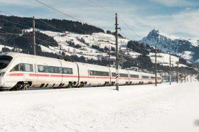 Германска железница бара 25 илјади нови работници