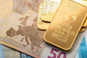 Златото за прв пат над 1.500 евра: Инвеститорите бараат прибежиште во скапоцените метали