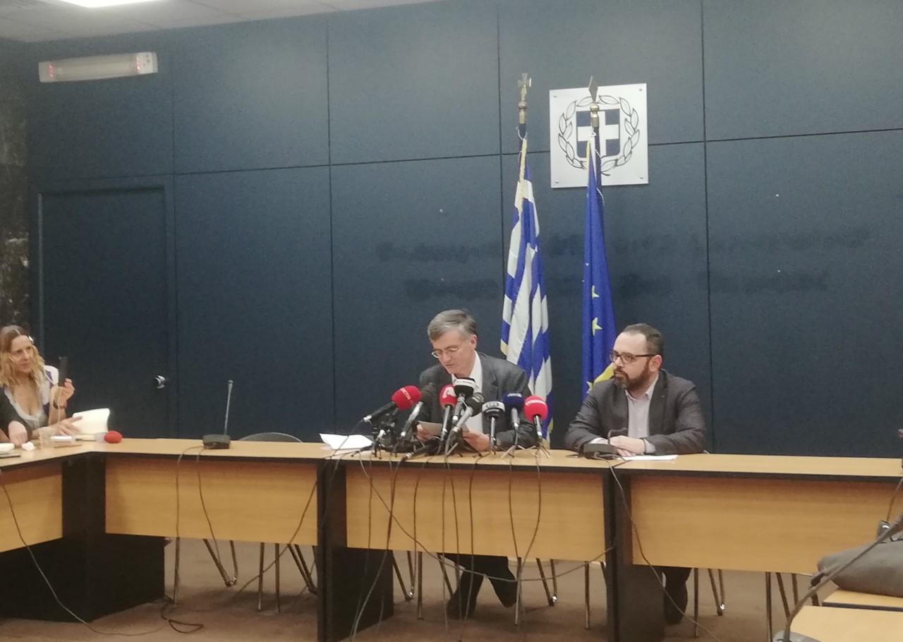Грција: Вкупно 743 заразени со коронавирус, бројот на починати се искачи на 20