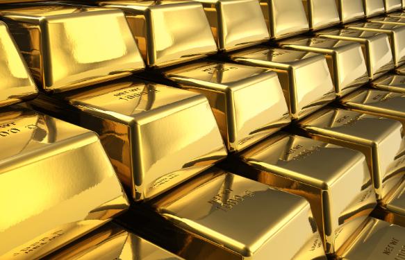 Расте цената на златото, се наближува до рекордната цена од 1.900 долари, но тоа и не добра вест
