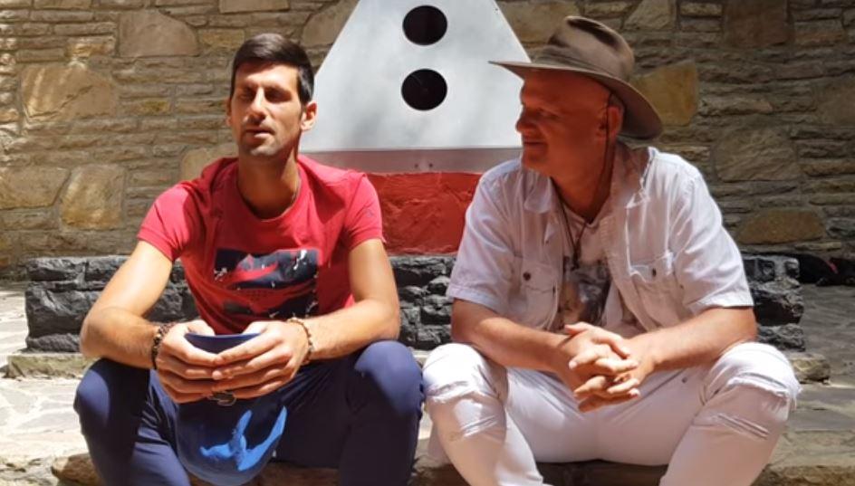 Ѓоковиќ зборуваше за посетата на пирамидите во БиХ: Ова е рајот на земјата