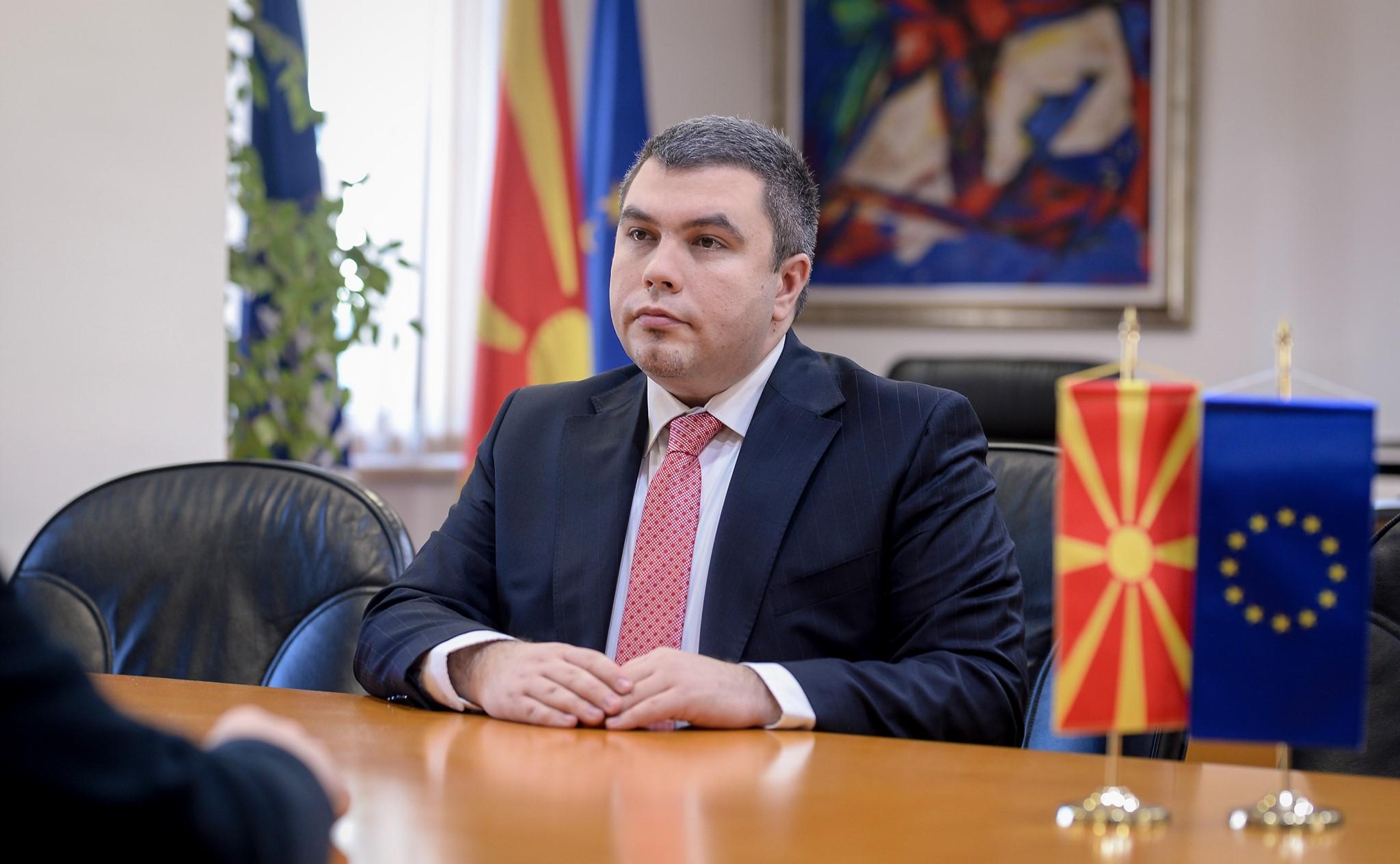 Бојан Маричиќ