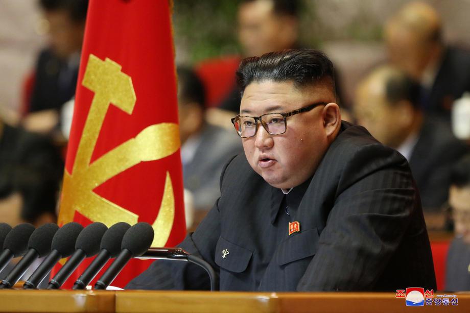 Ким Јонг-ун