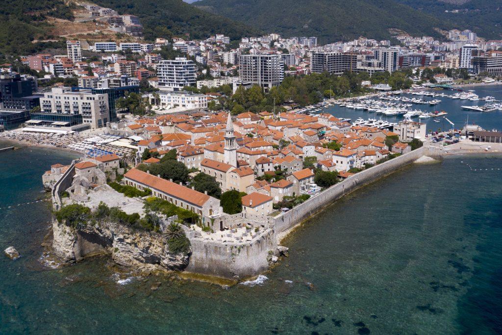 Црна Гора будва