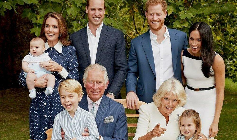 кралско семејство 3