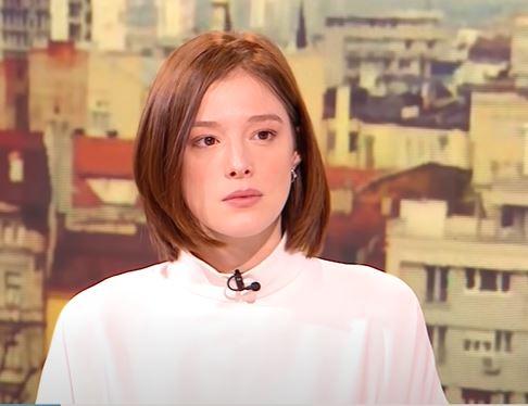 Milena Radulovic