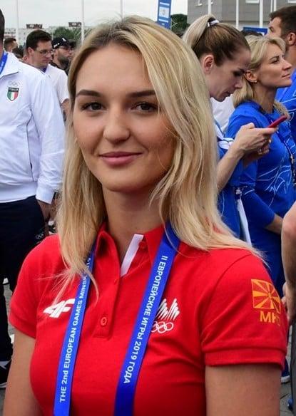 Арбреша Реџепи