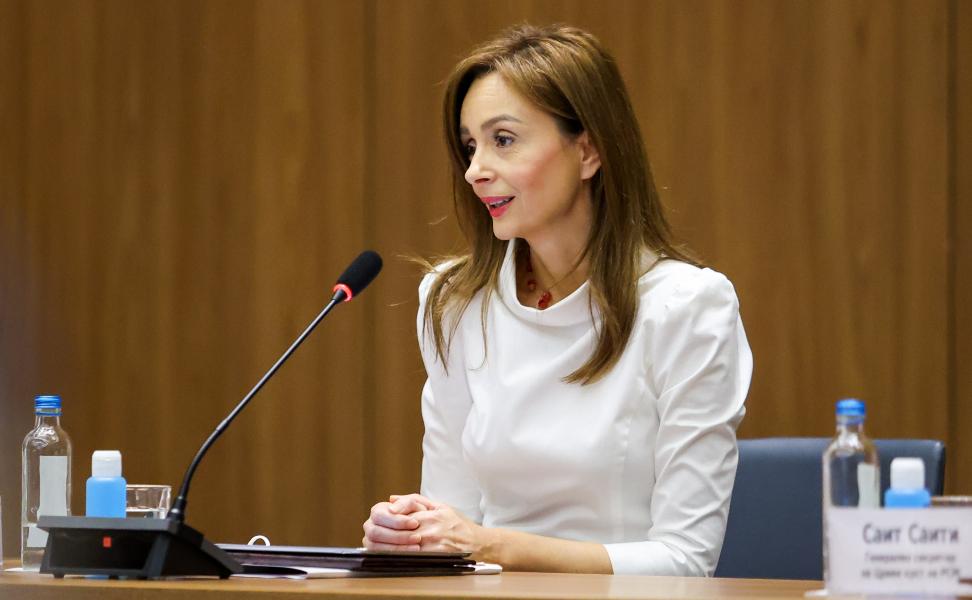 Елизабета Ѓоргиевска