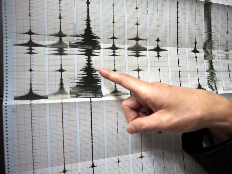 Земјотрес Тајван