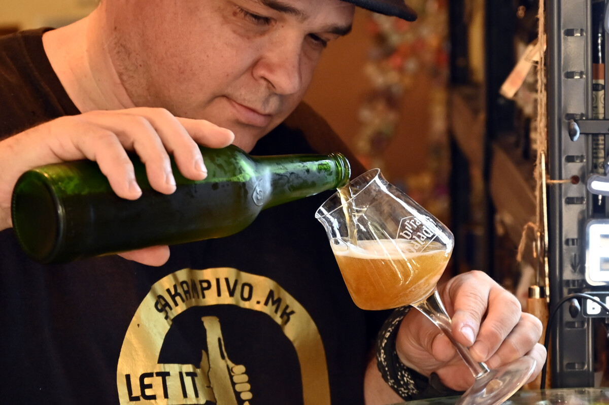 Марјан - сакам пиво (5)