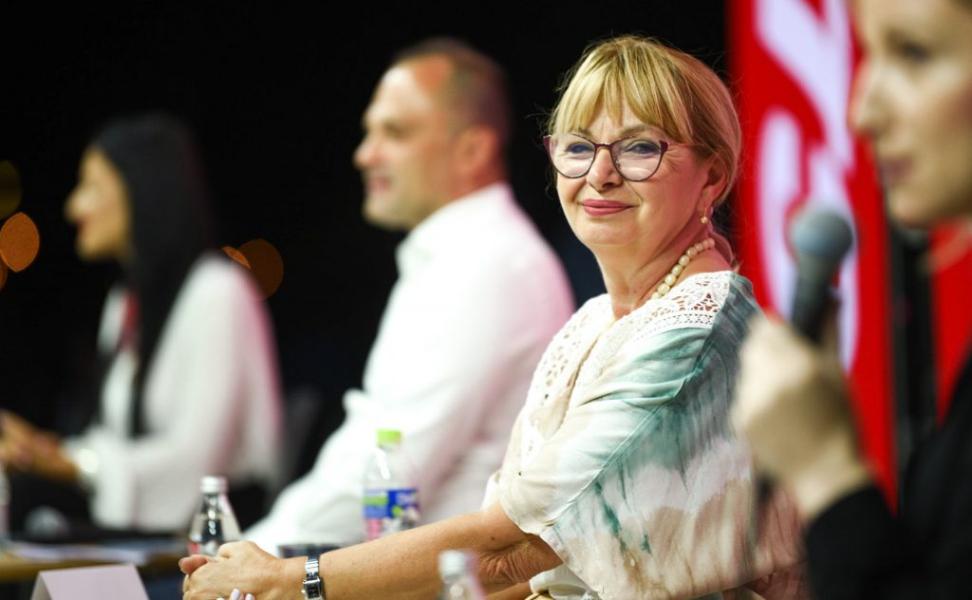Снежана Калеска-Ванчева