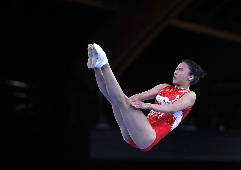 Xueying Zhu