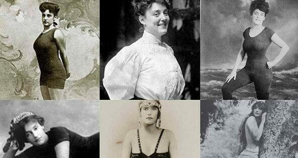 Жените низ историјата