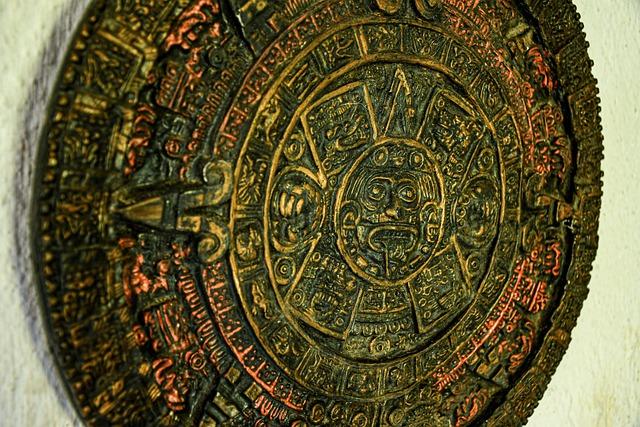 мајански хороскоп