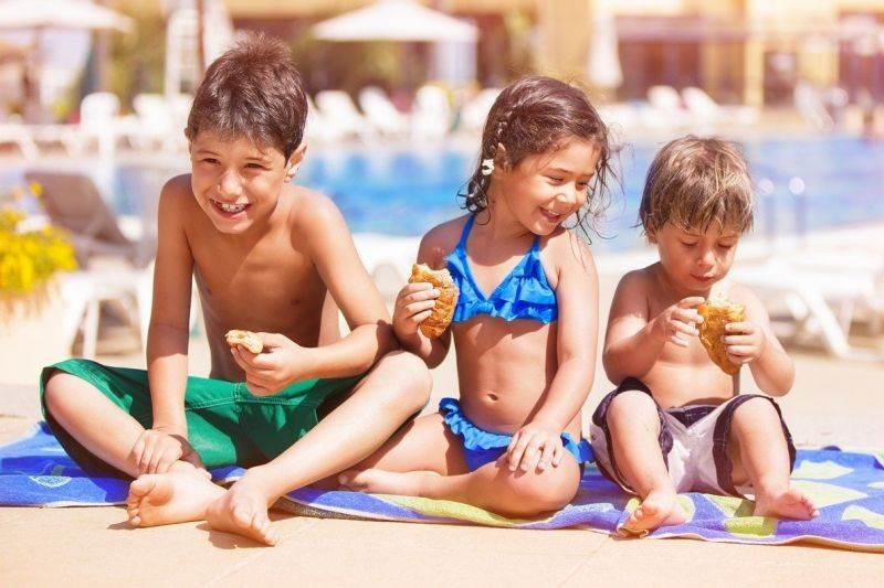 деца ентеровироза