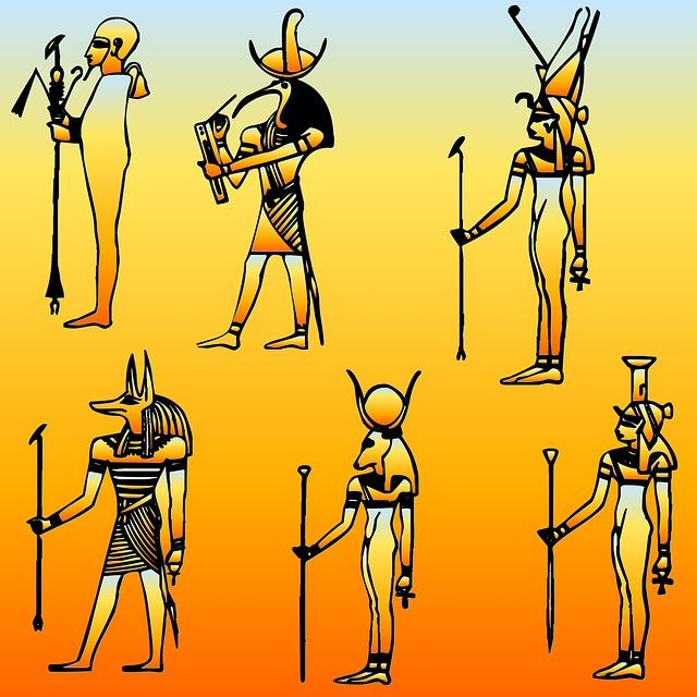 египет хороскоп